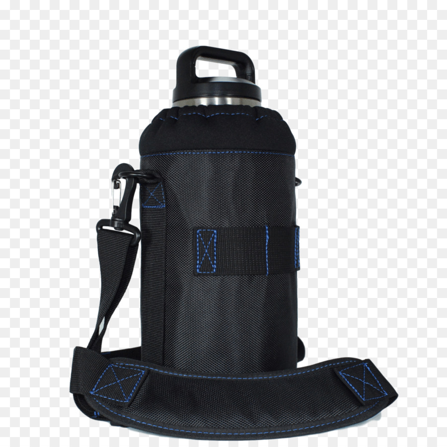 Cartoon product . Clipart backpack water bottle