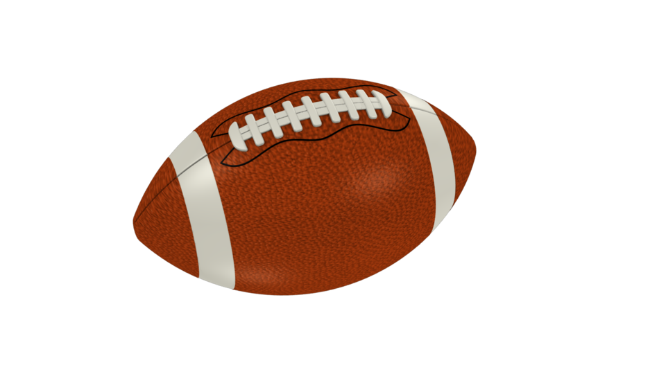 American png image purepng. Clipart football clear background