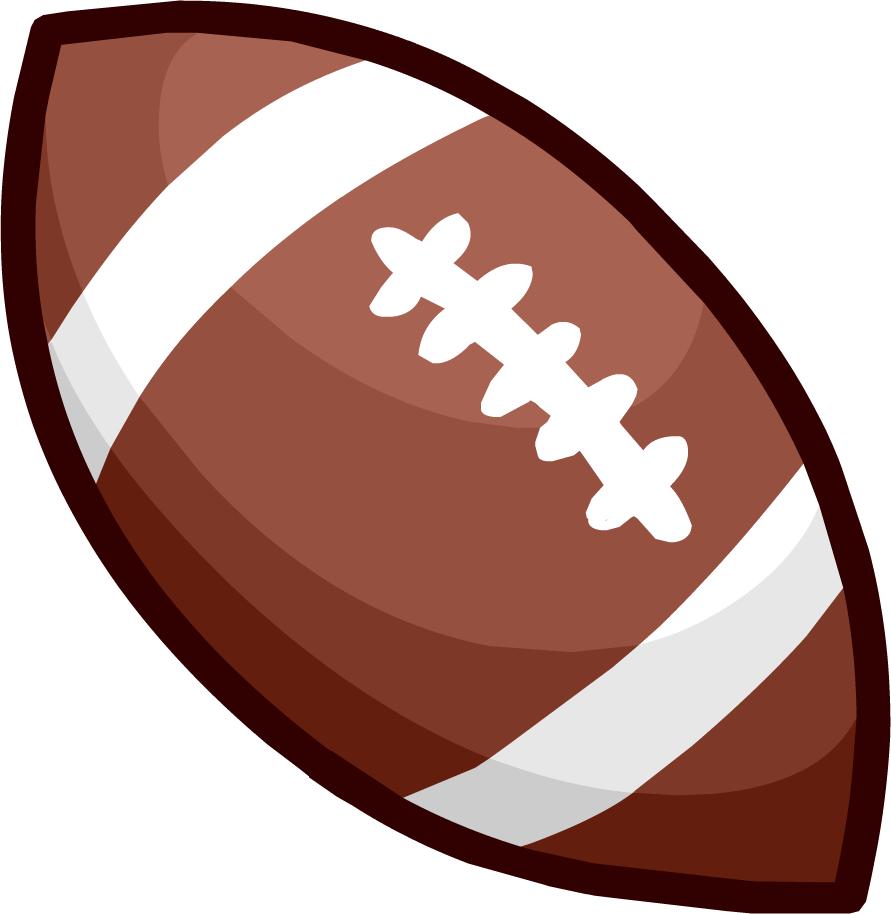 Club clipart sport wallpaper. American football ball png