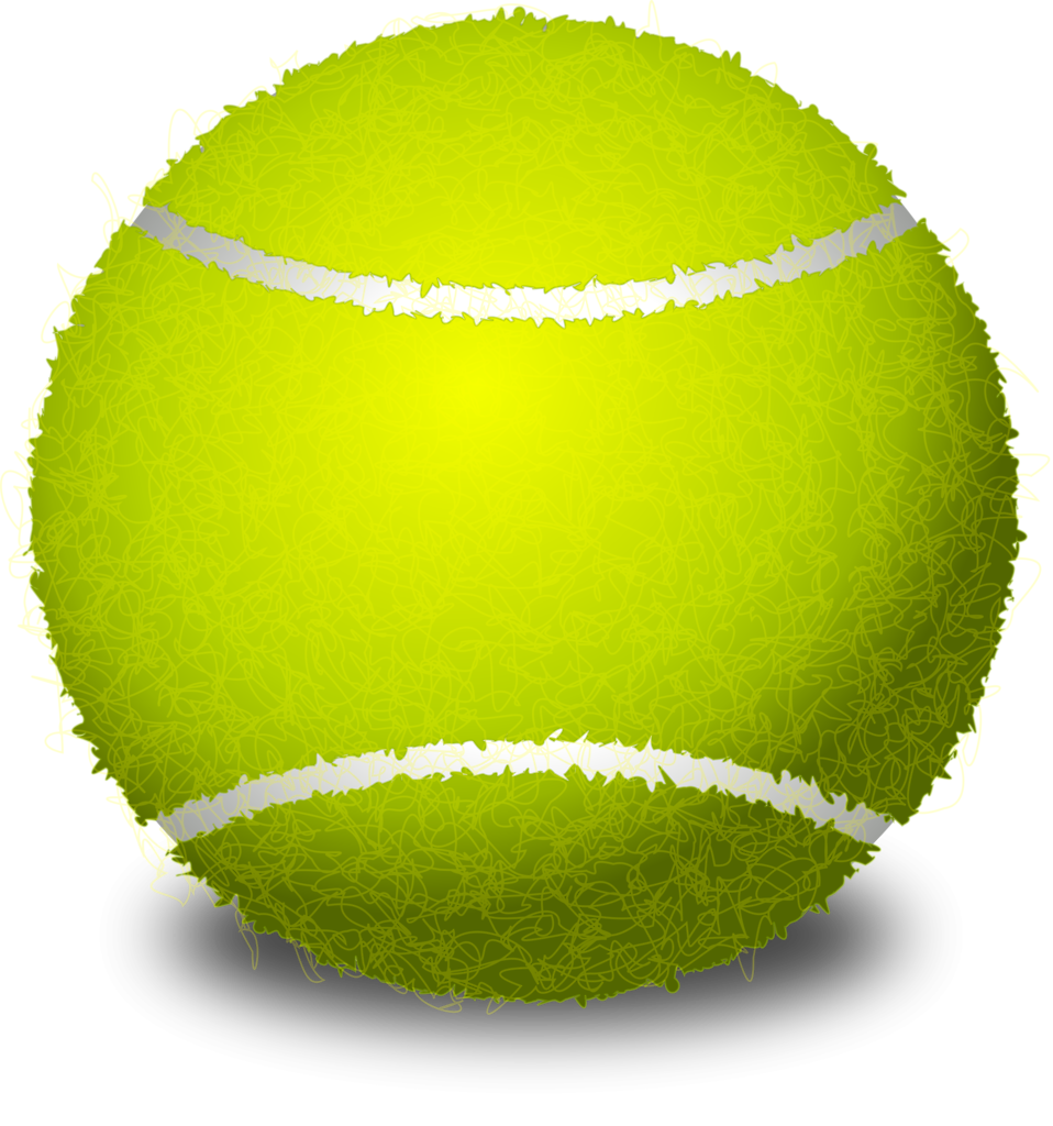 Free stock photo illustration. People clipart tennis