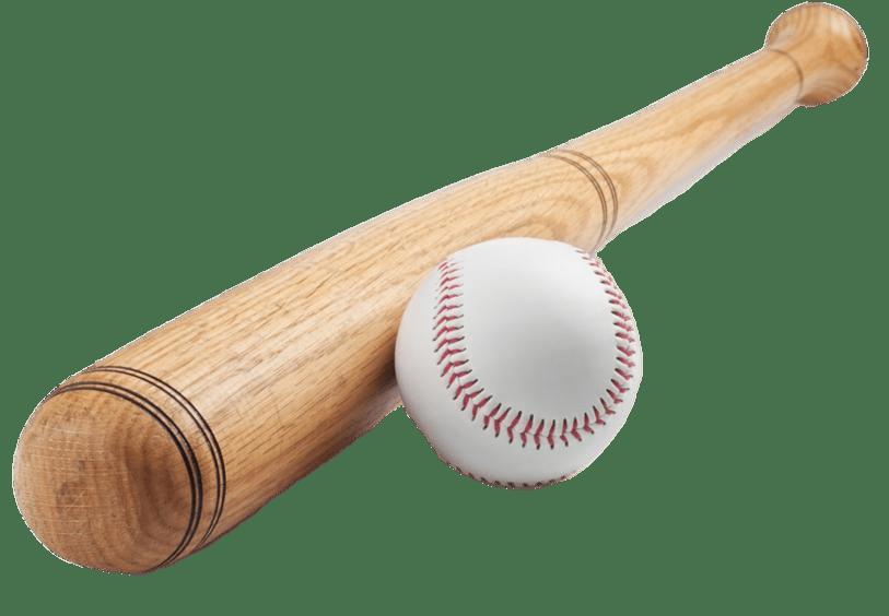Ball transparent png stickpng. Glove clipart baseball bat