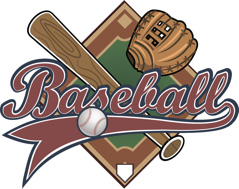 Food clipart glove. Baseball bat field batting