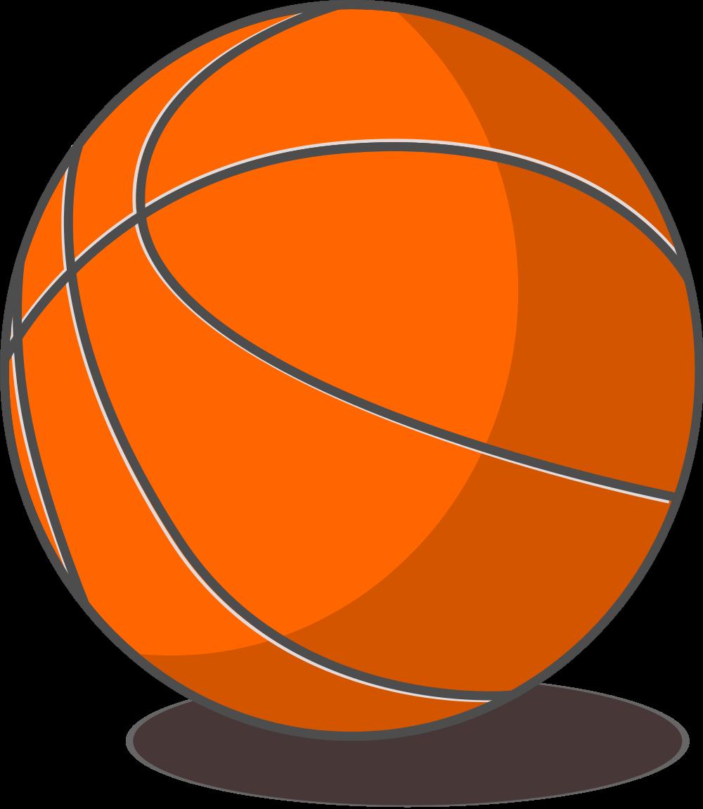 Ball basketball