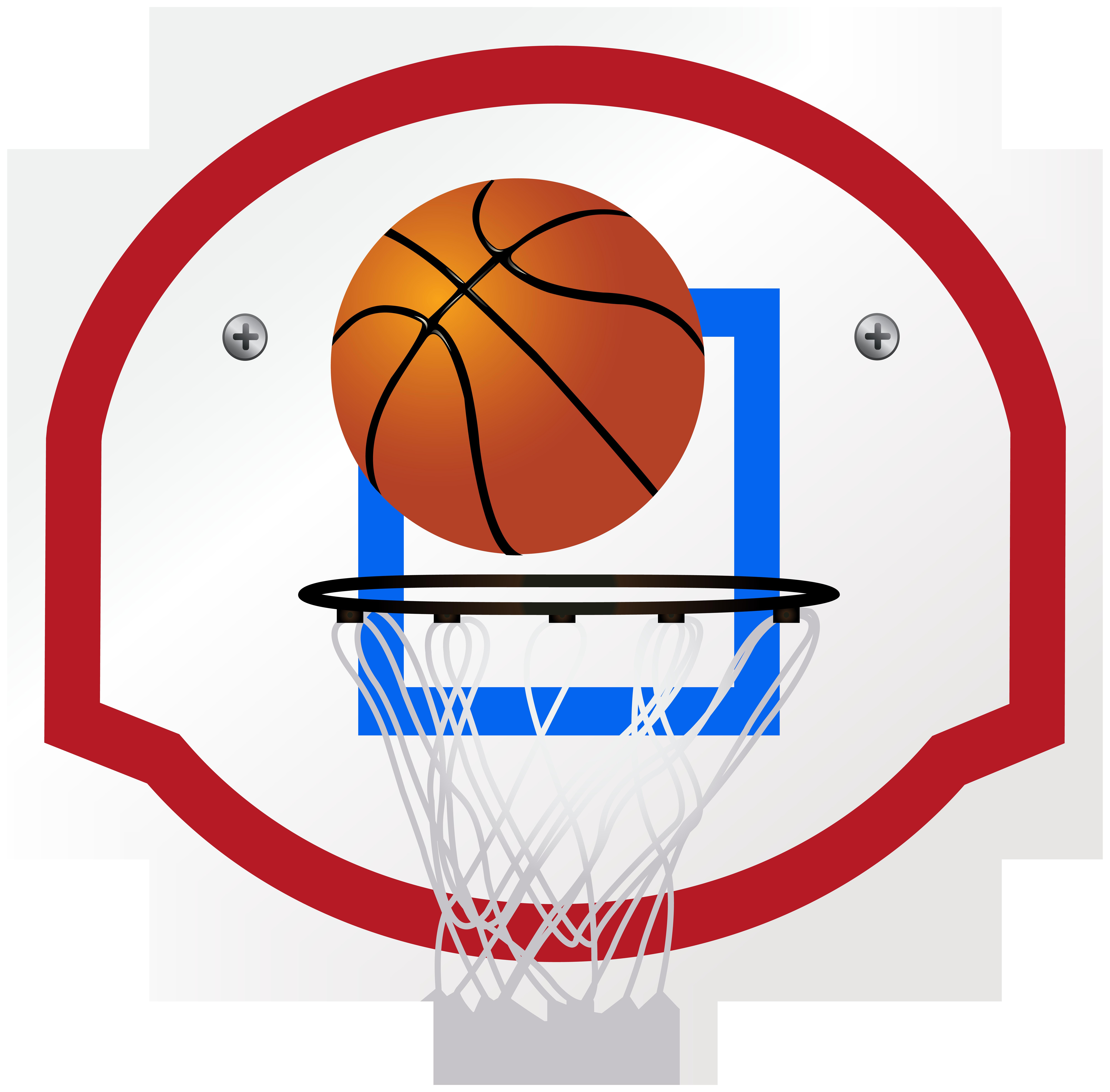 Hoop png clip art. Pirates clipart basketball