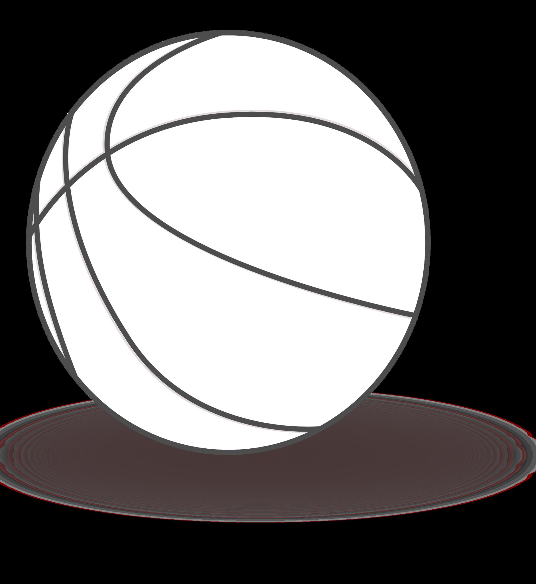 court clipart basketball court