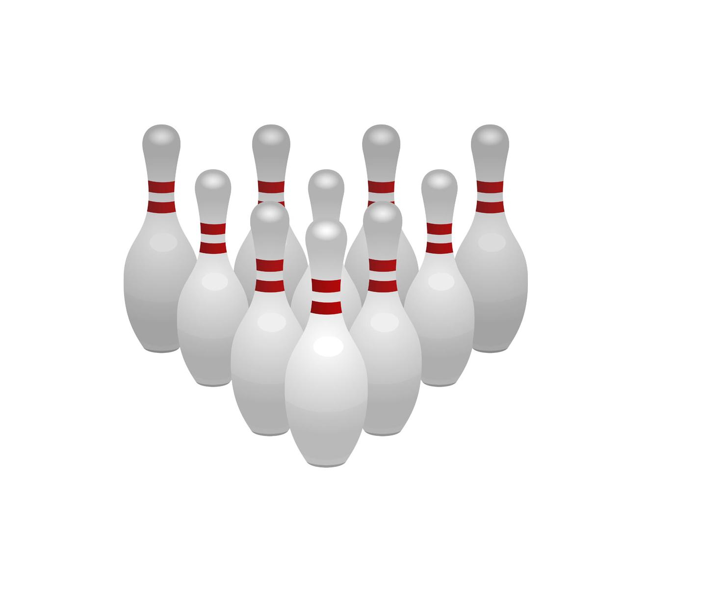 Pin ball clip art. Clipart boy bowling