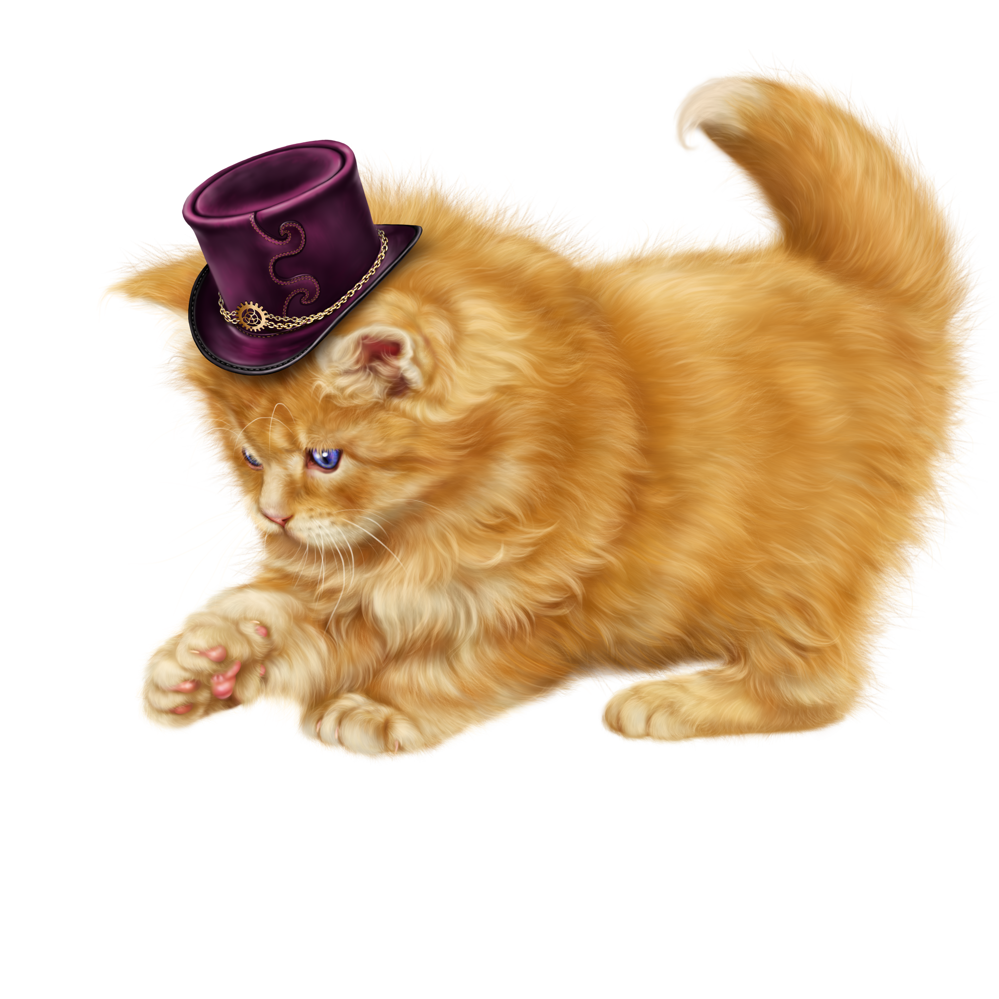 Pin by lidia on. Clipart cat king