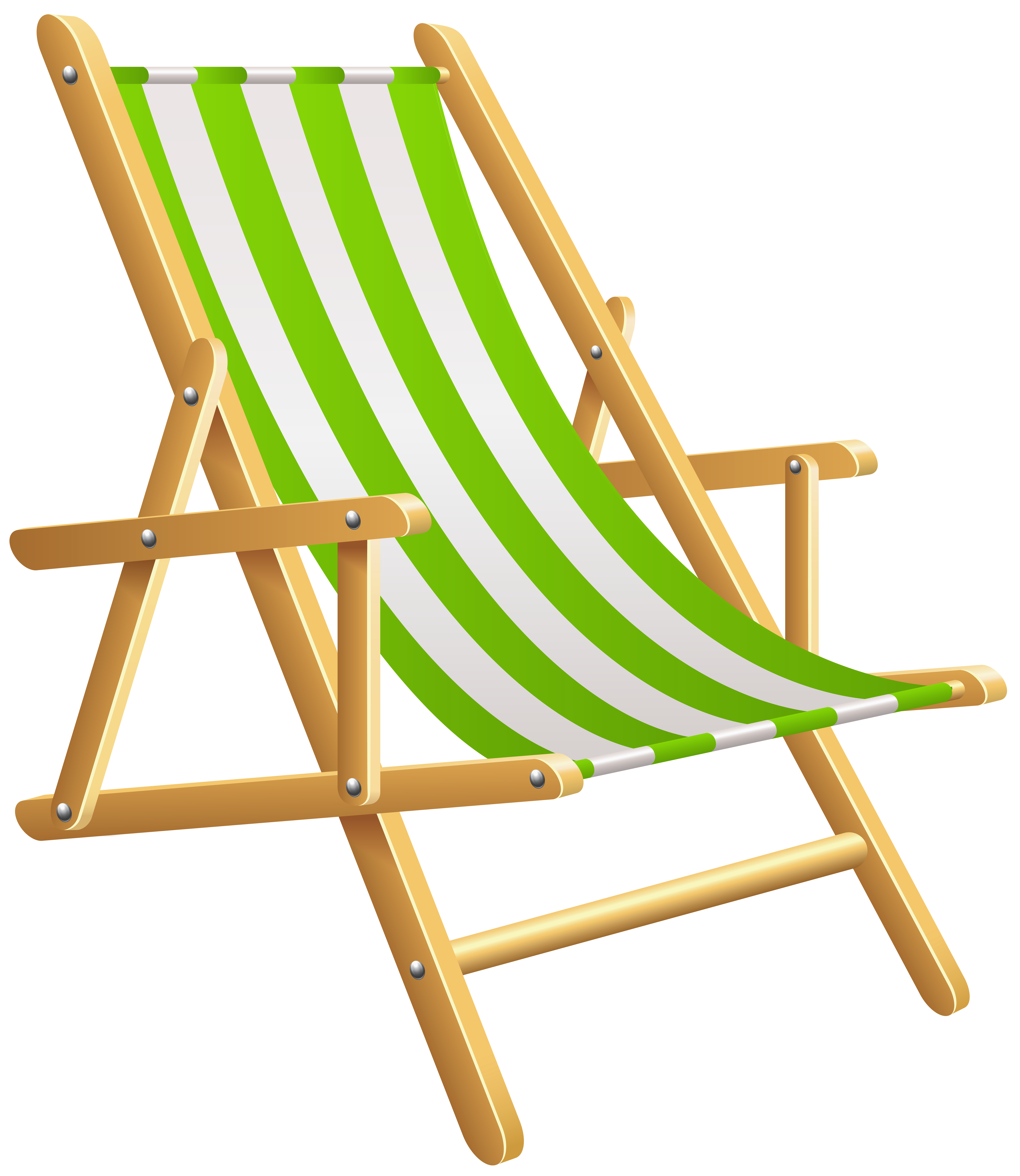 Furniture clipart wedding chair. Beach png clip art