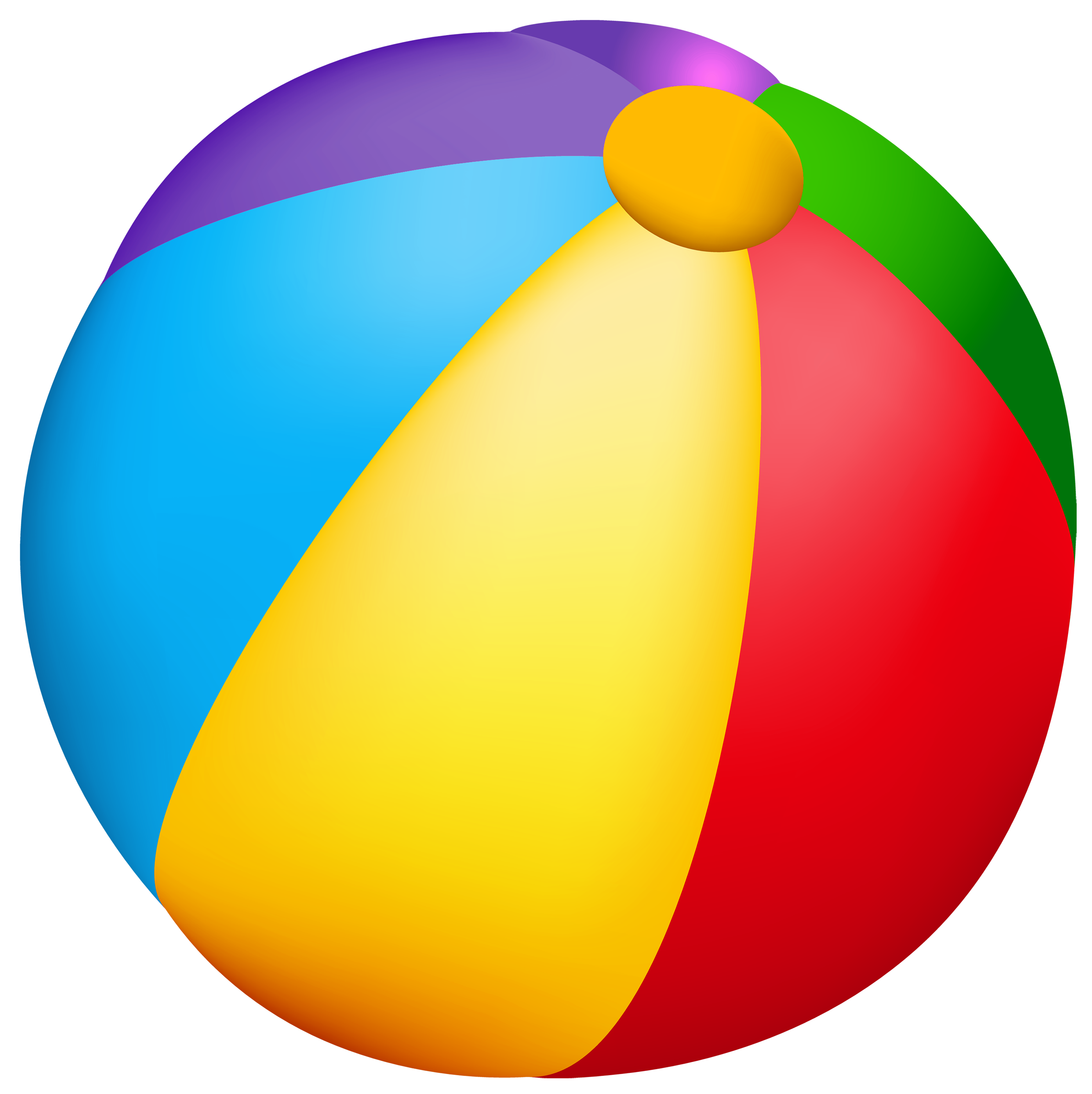 Dogs clipart ball. Beachball transparent background free
