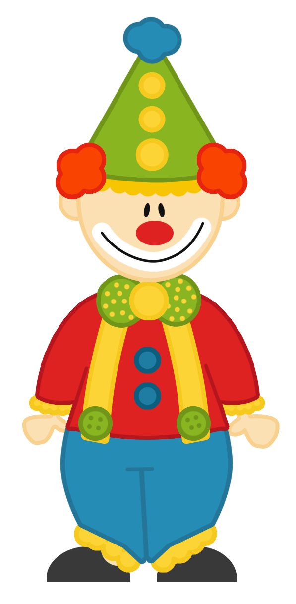 Clown clipart scary witch. Circo palha o normal