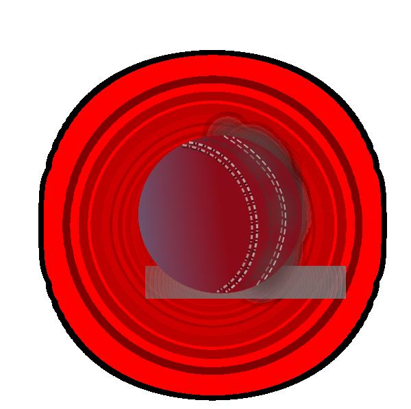 Clipart ball cricket bat. Png clip art at