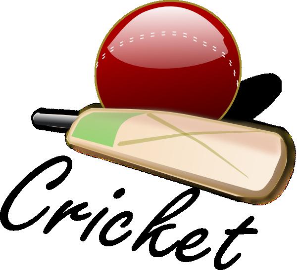 And clip art at. Clipart ball cricket bat