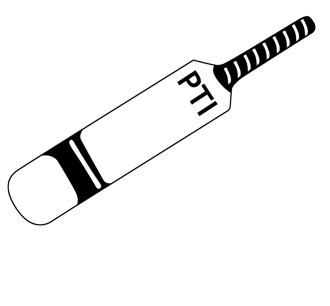 Clipart ball cricket bat. Bats crazywidow info
