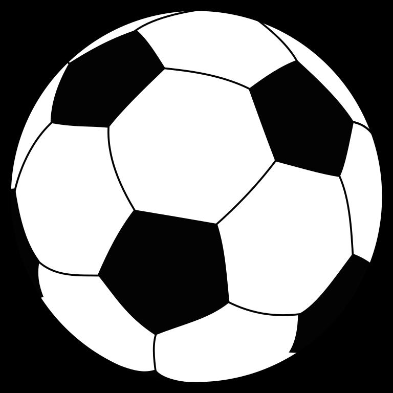 File soccerball svg wikipedia. Goals clipart soccer striker
