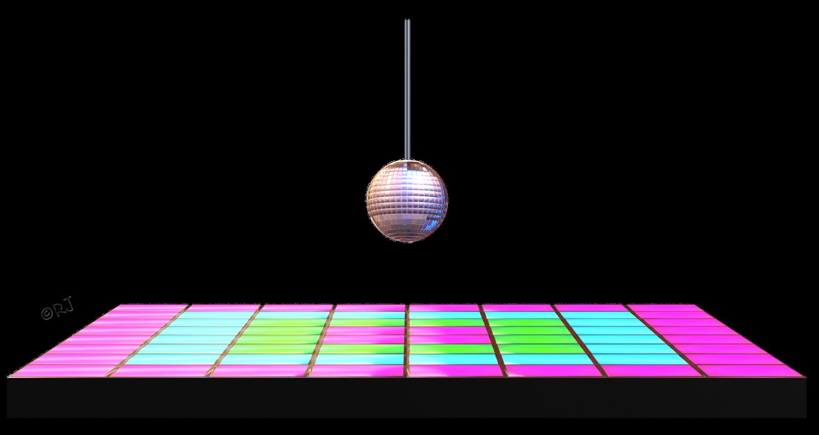 Rjs bits bobs props. Floor clipart dance floor