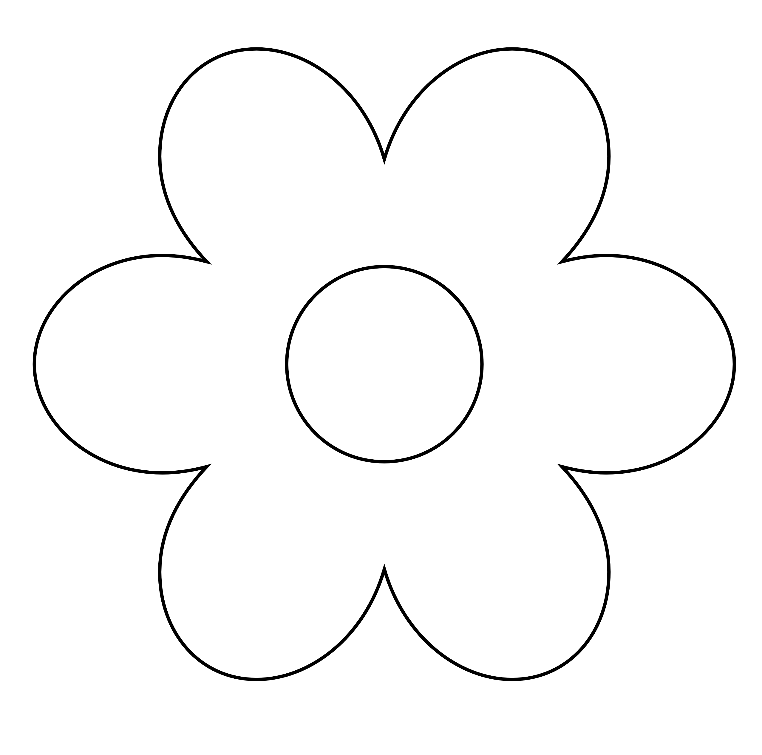 Photography clipart outline. Floral black and white