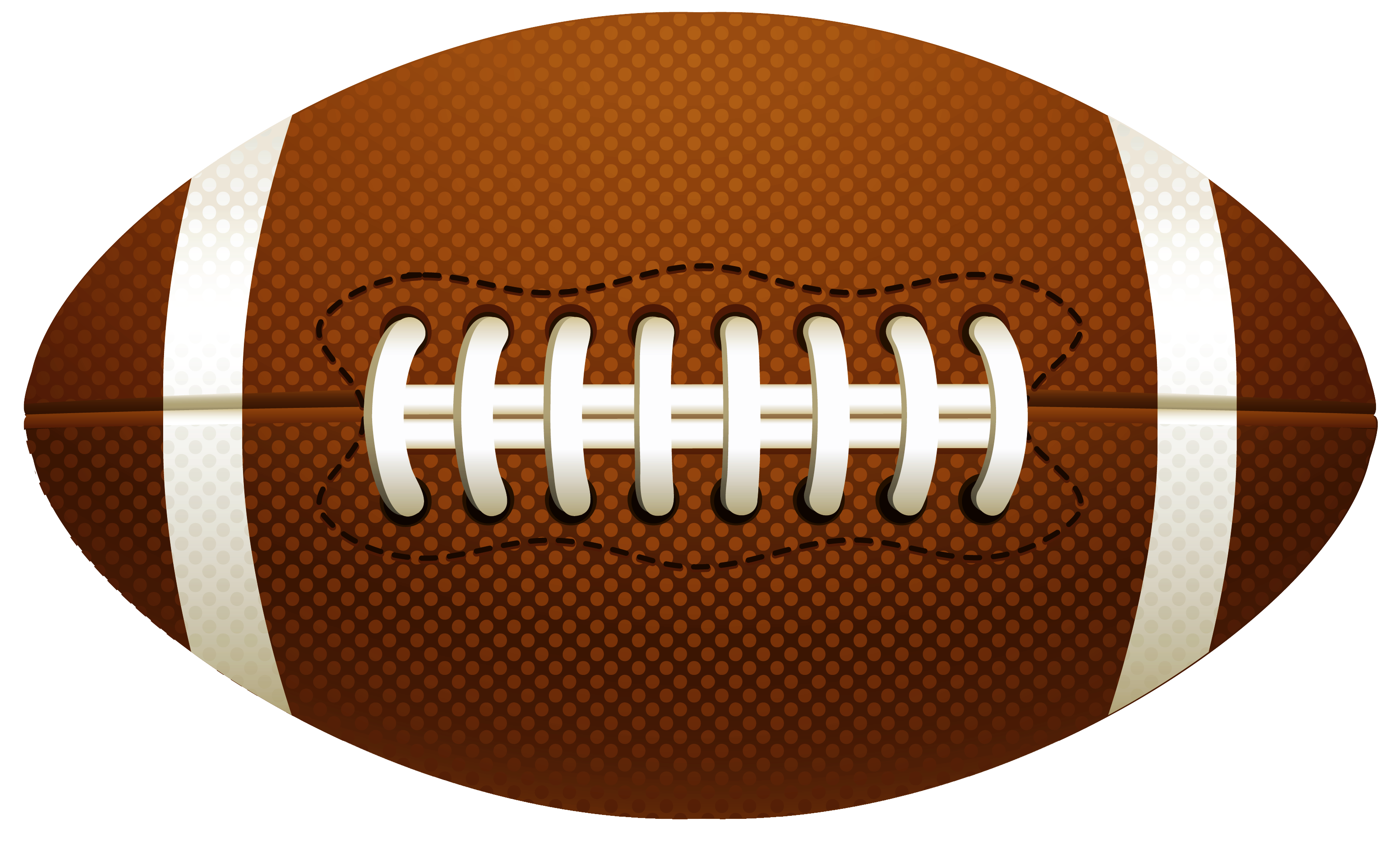 collection of a. Football clipart nfl