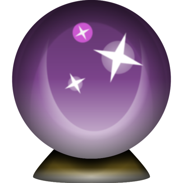 Download high resolution magic. Future clipart crystal ball
