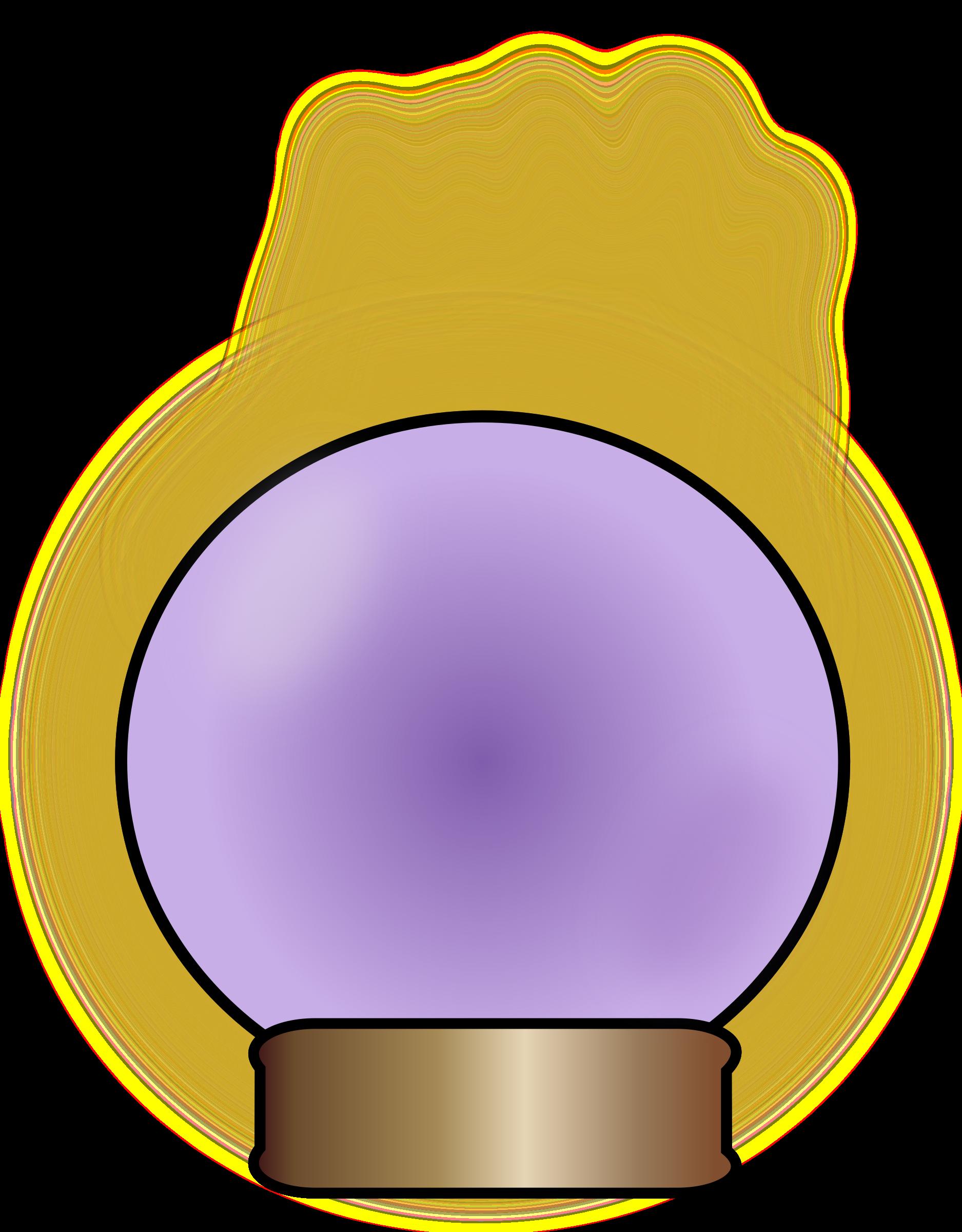 crystal clipart cartoon