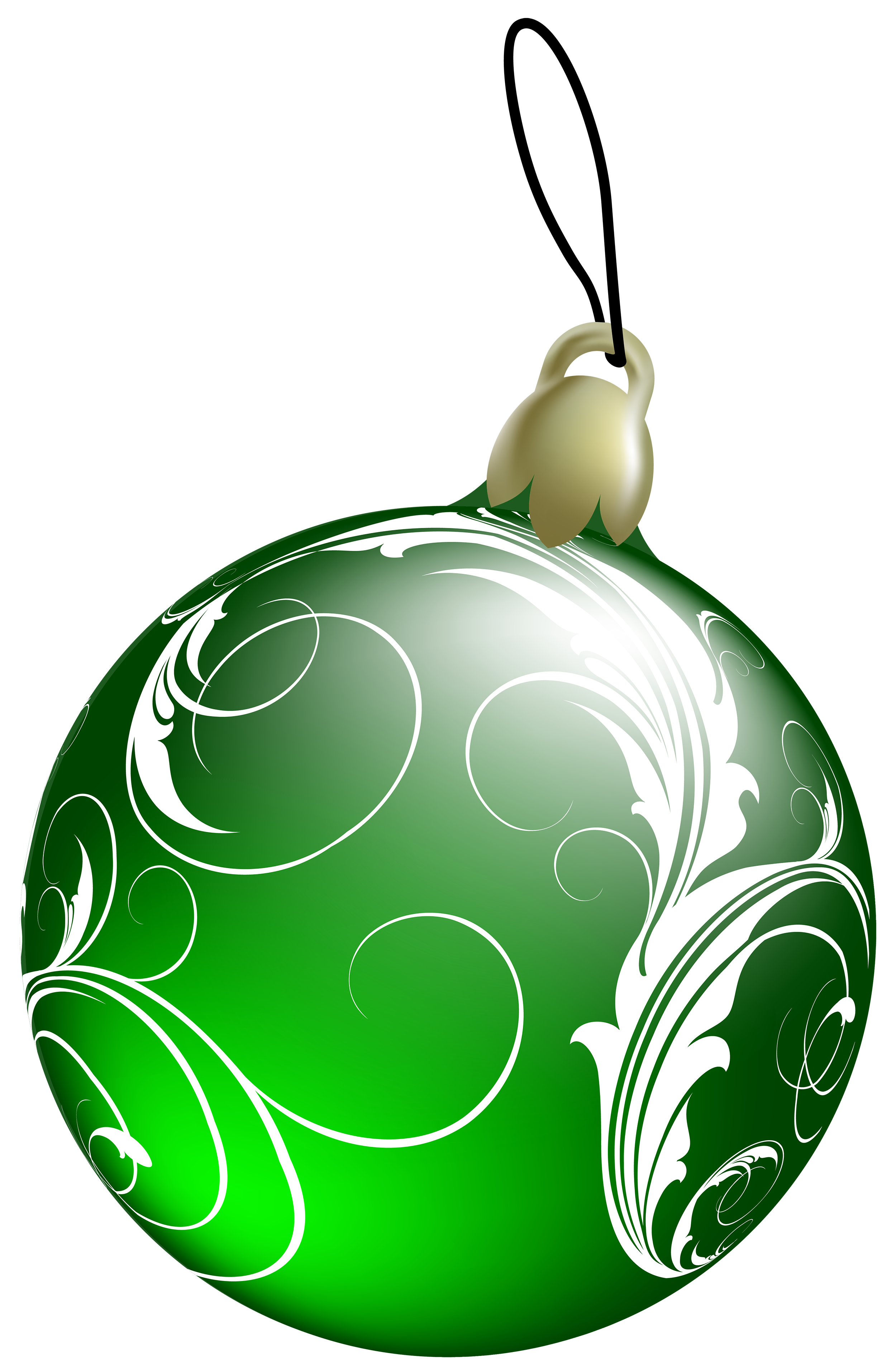Clipart earth beautiful. Green christmas ball png