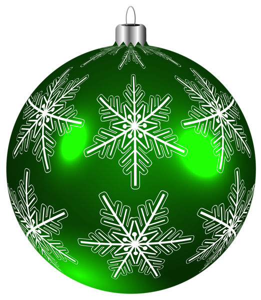 Marbles clipart 9 ball. Beautiful green christmas png