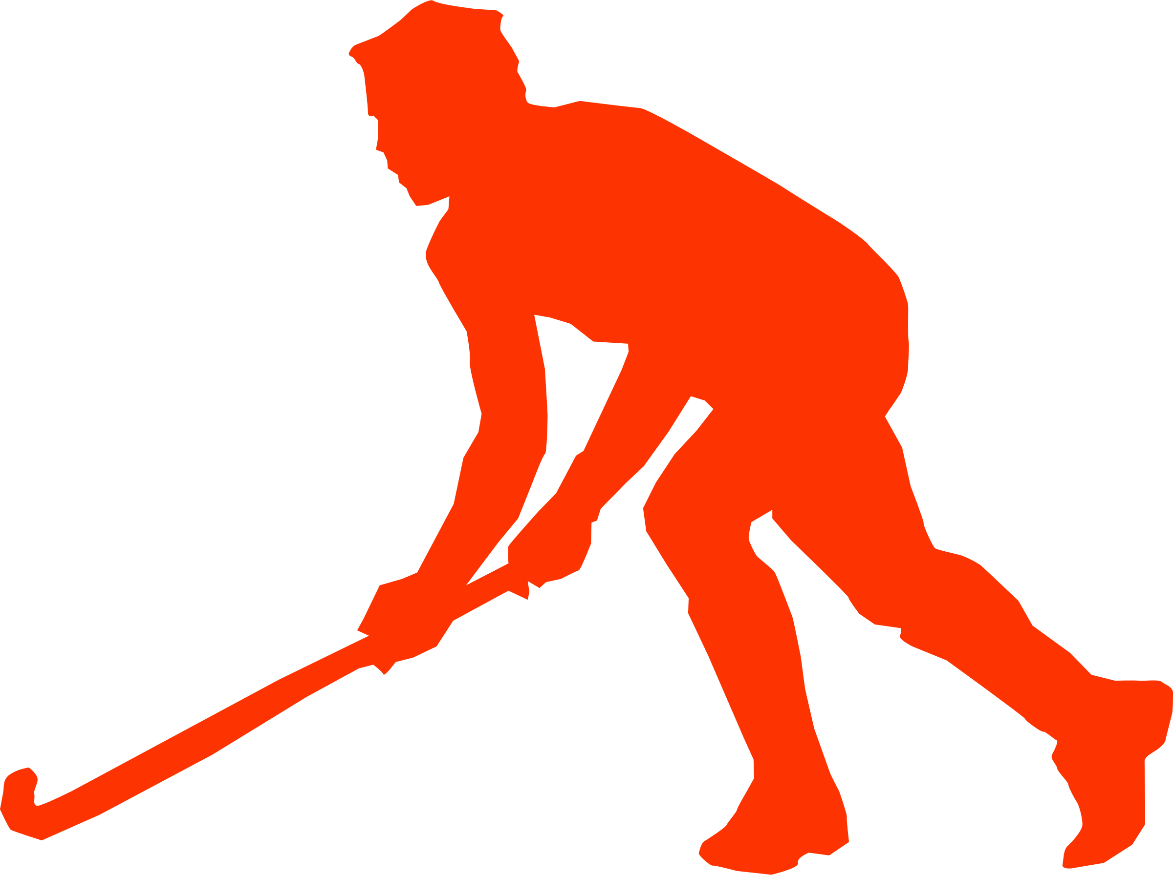 Girl clipart hockey. Pin by christine wiegert