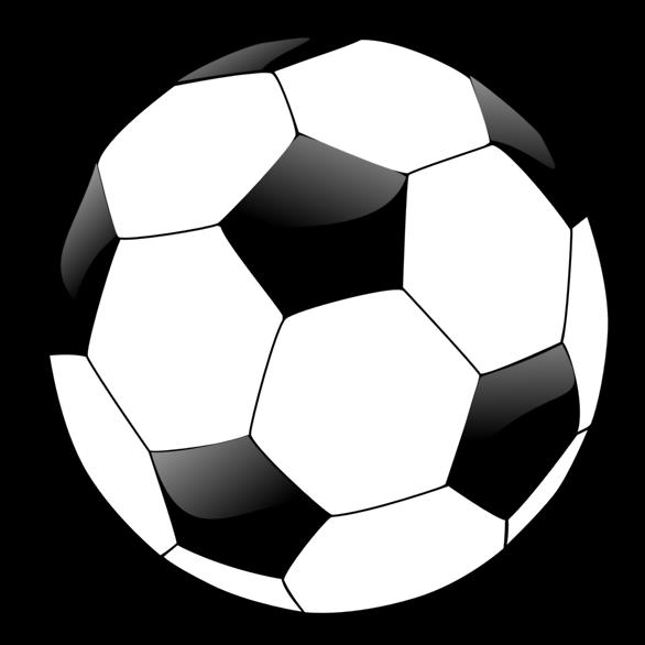 Free clipart ball. Soccer clip art motion