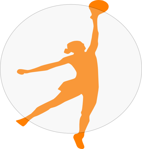 Icon transparentpng . Sports clipart netball