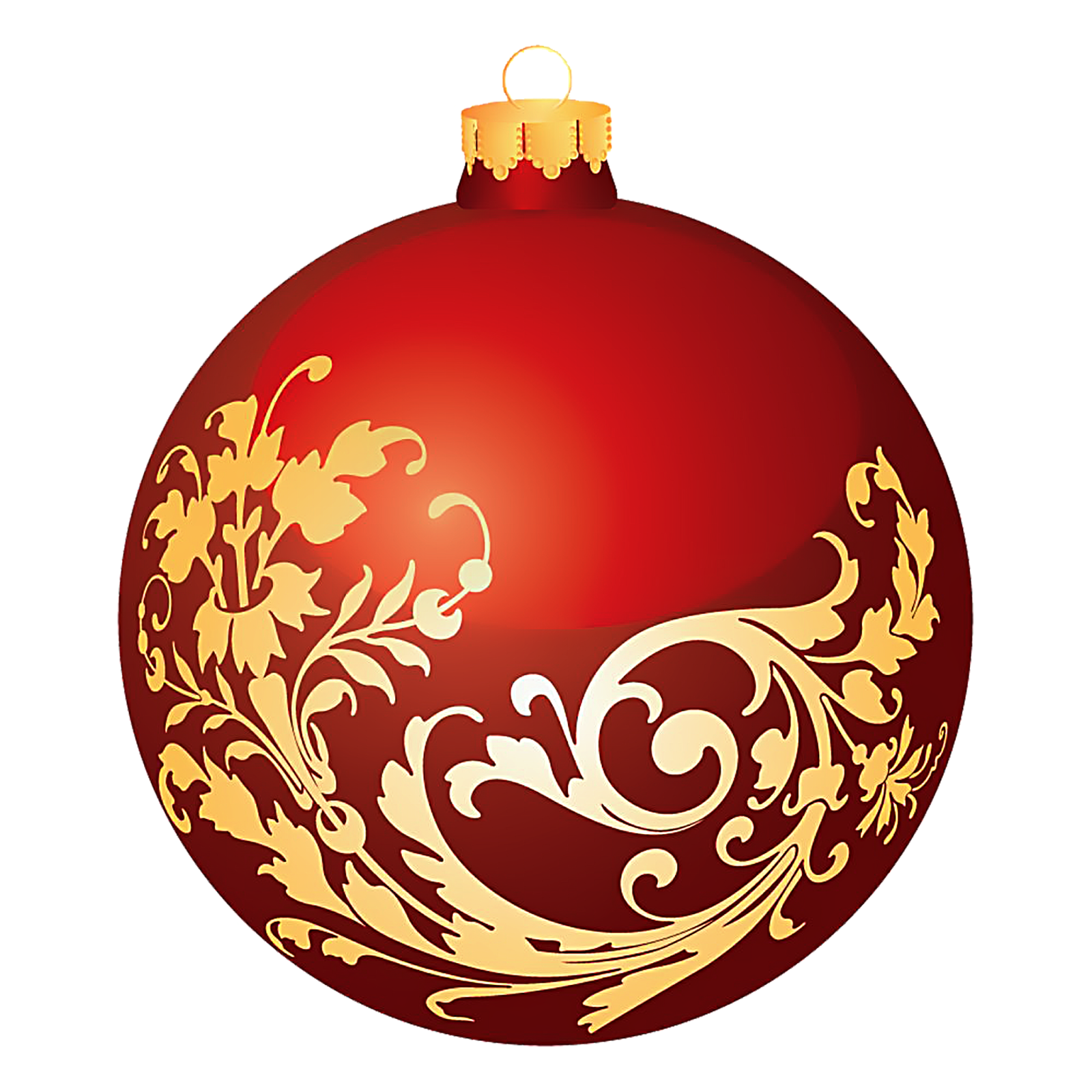 Happy new year free. Ornaments clipart belly
