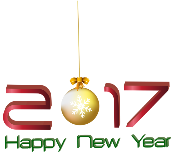 Clipart balloon new years eve.  happy year transparent