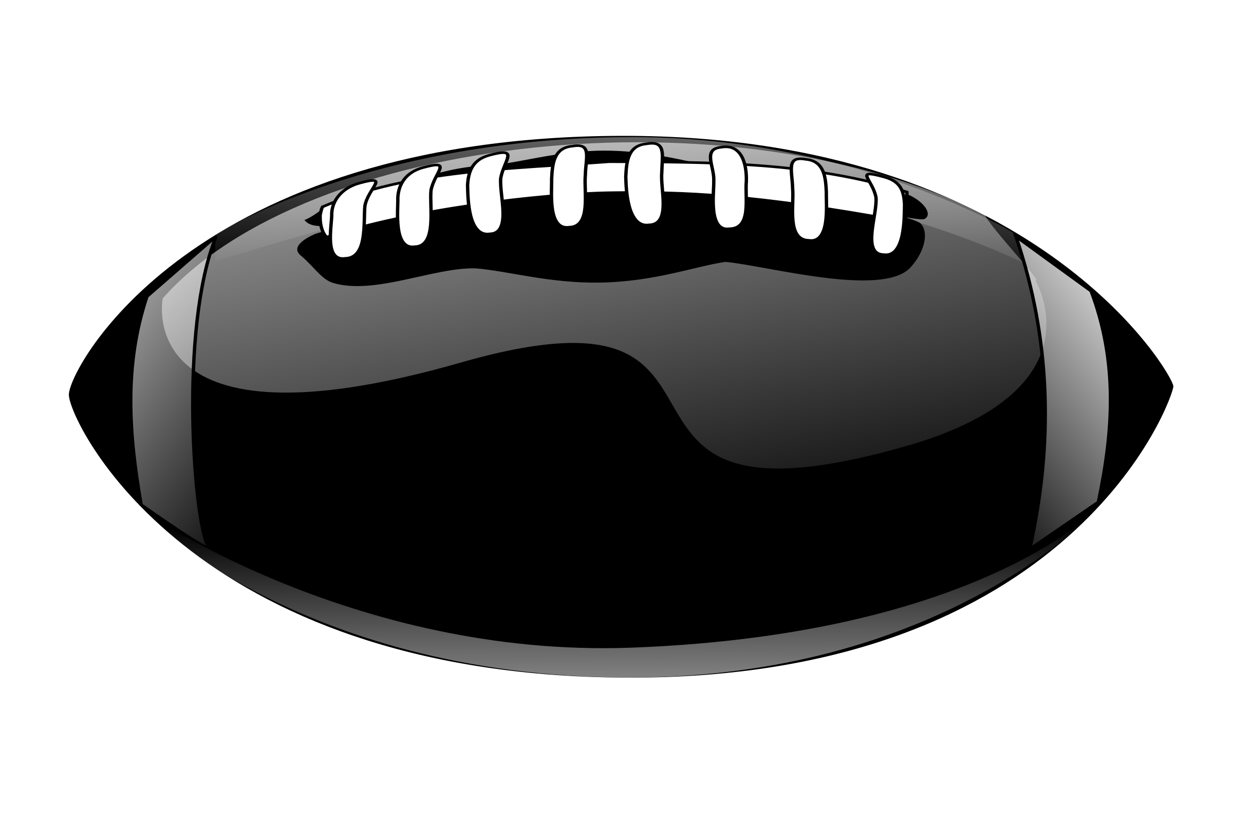 Football clipart drawing. American rugby icons png