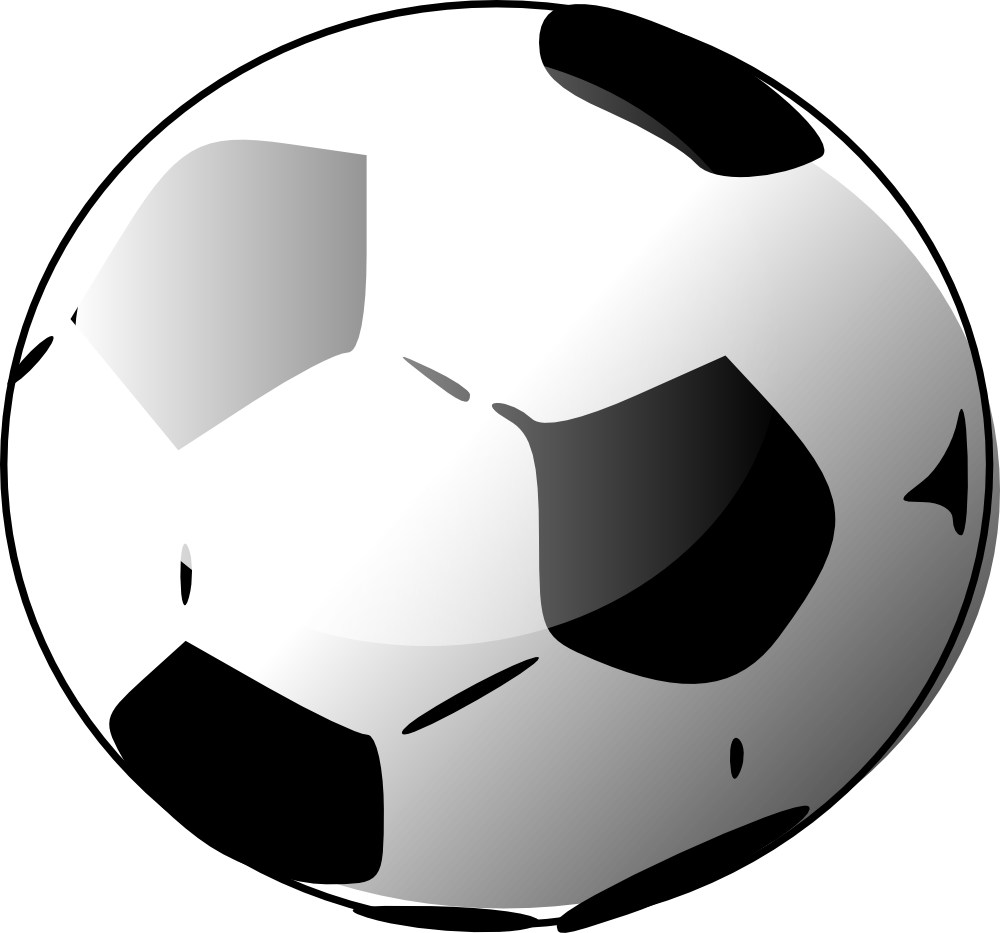 Raffle clipart soccer. Ball panda free images