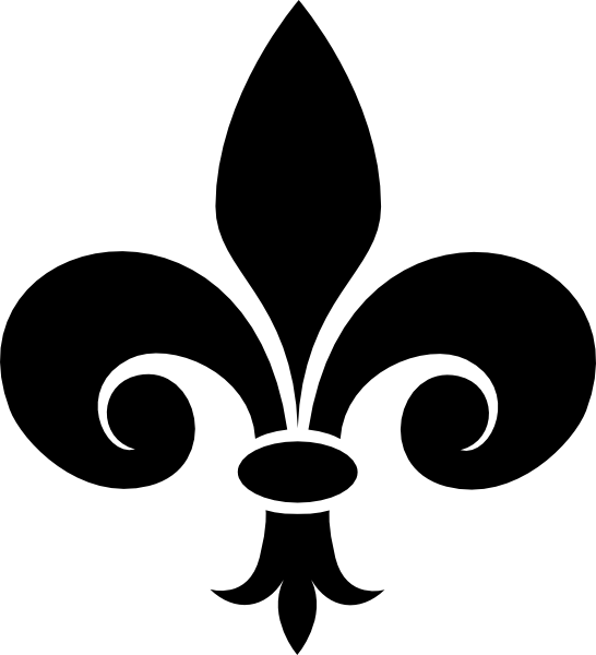 Clipart ball spade. Black clip art at