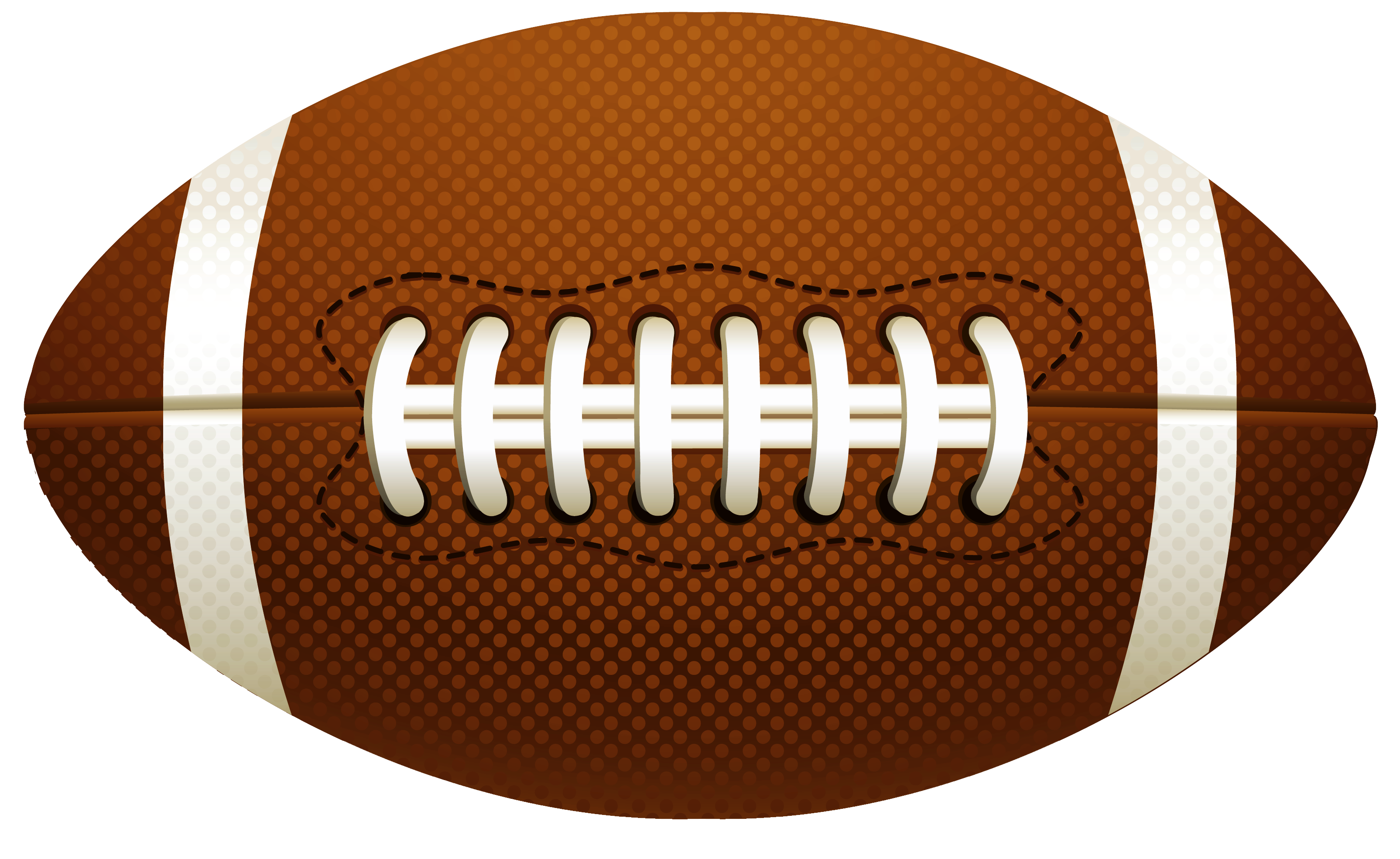 Motivation clipart football practice. American ball png vector