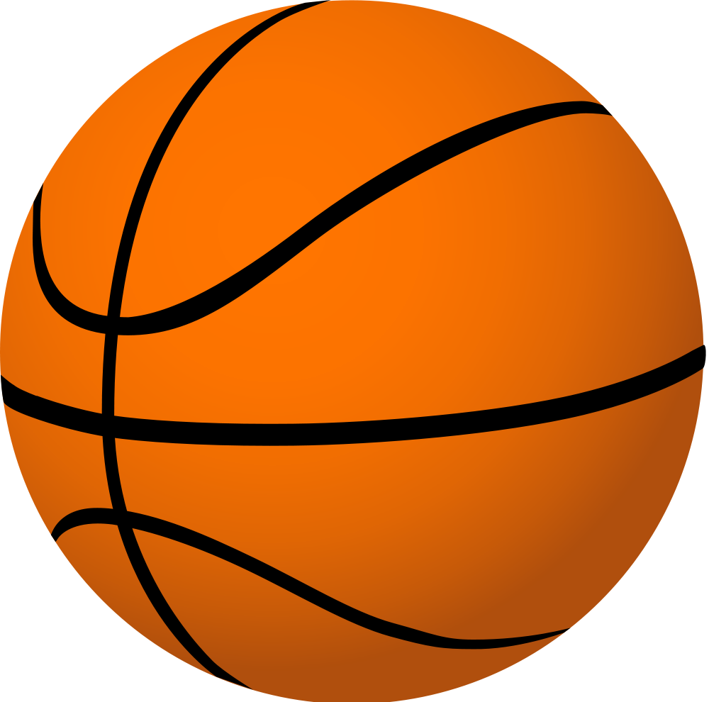 Sports archives all peers. Father clipart basketball