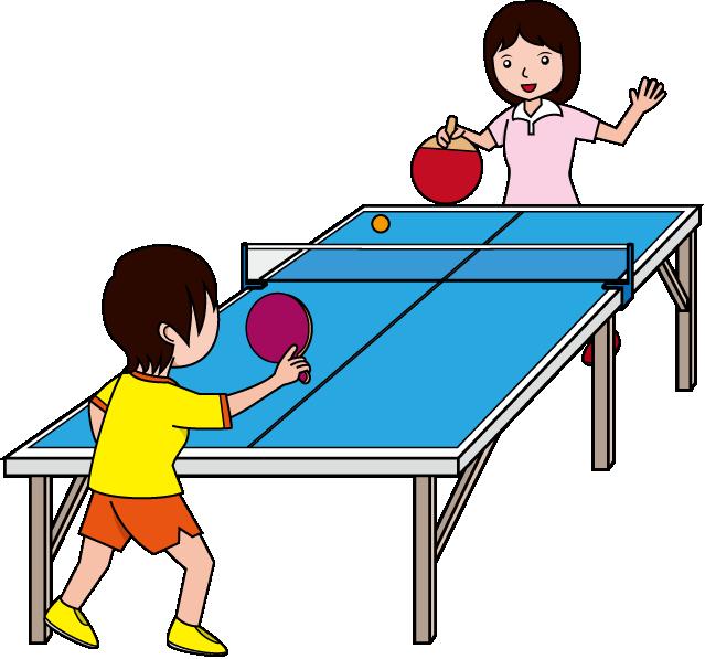 Clipart children tennis. Clip art gratuit table