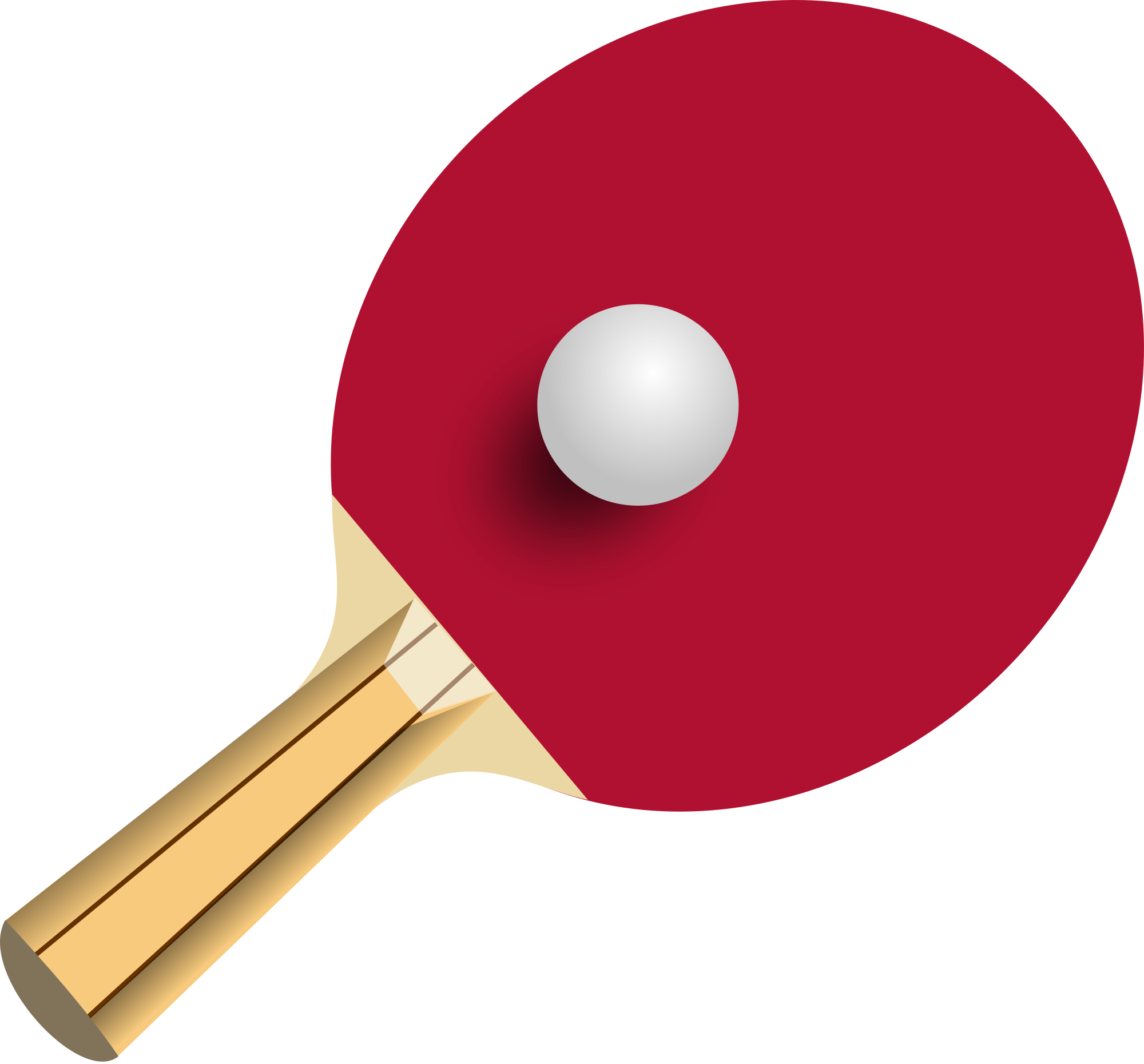 collection of table. Clipart bat ping pong