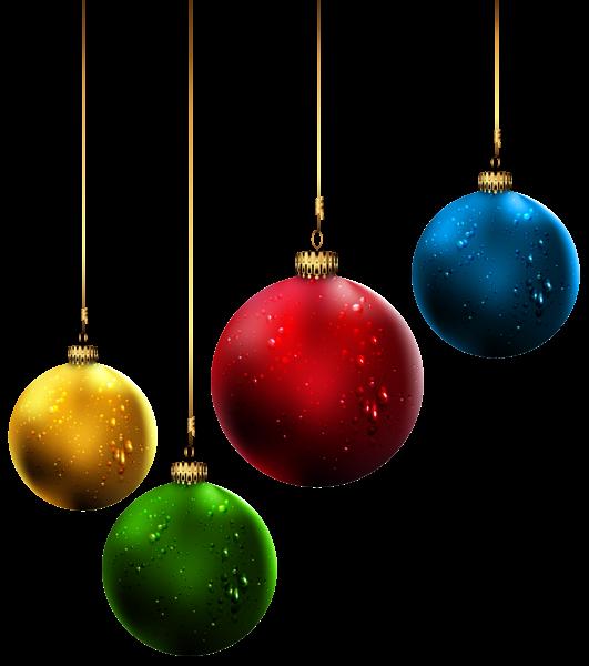 Balls png clip art. Clipart balloon christmas