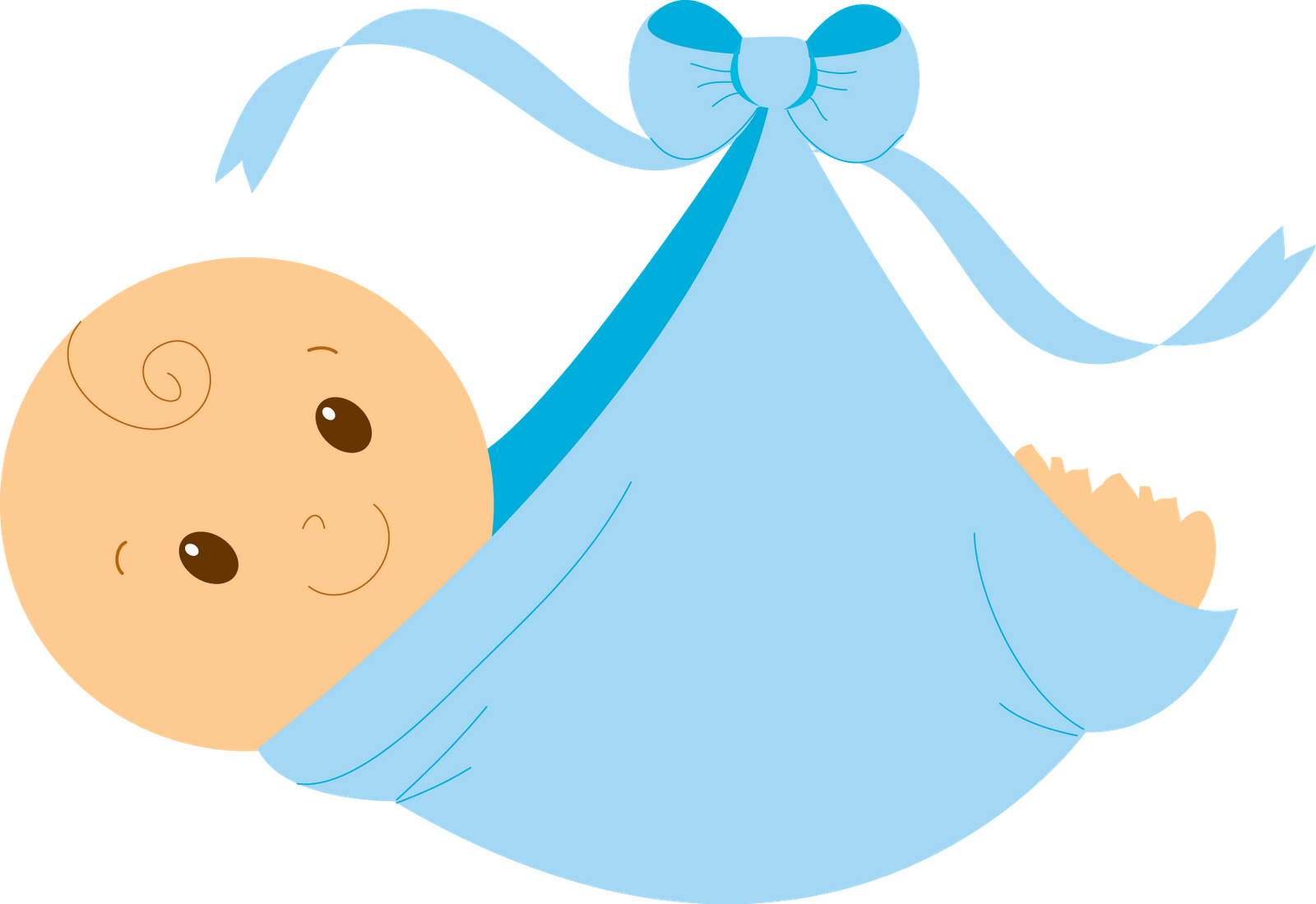Infant clipart infancy stage. Baby shower clip art