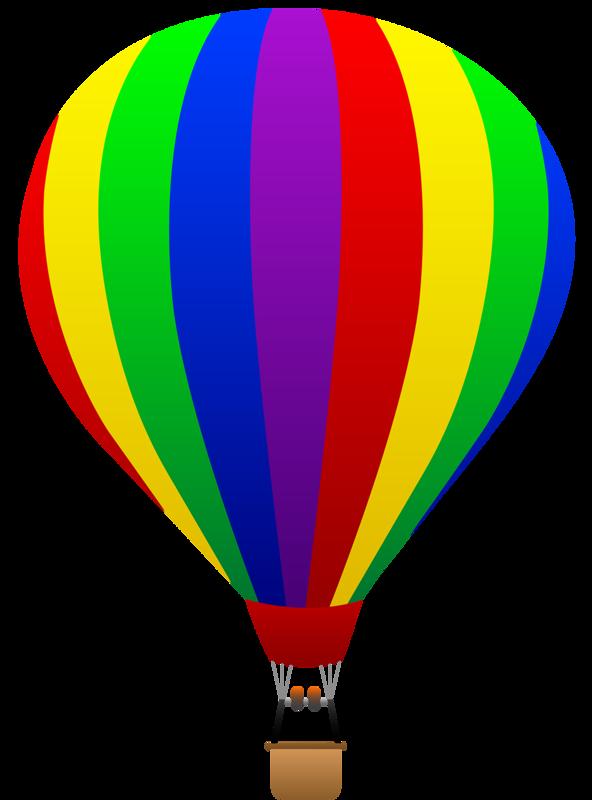 Steampunk clipart hot air balloon.  png pinterest rock