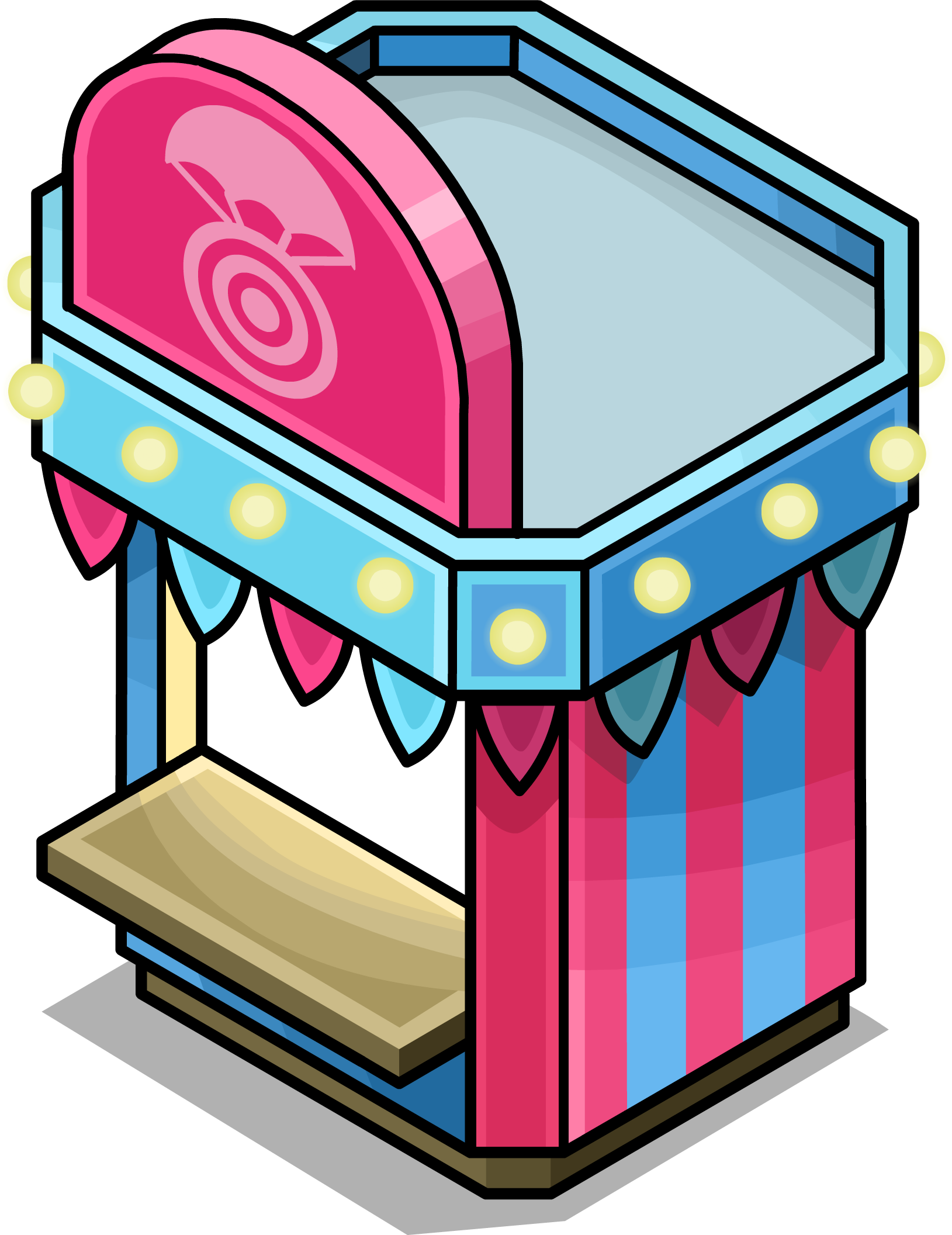 Clipart balloon booth. Image pop sprite png