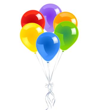 Free cliparts download clip. Clipart balloon bundle
