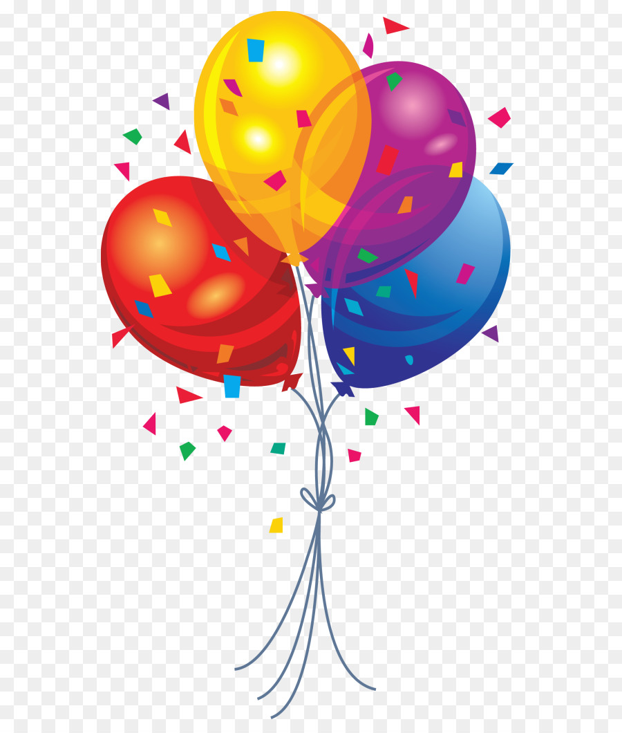 Clipart balloon bundle. Heart png download free