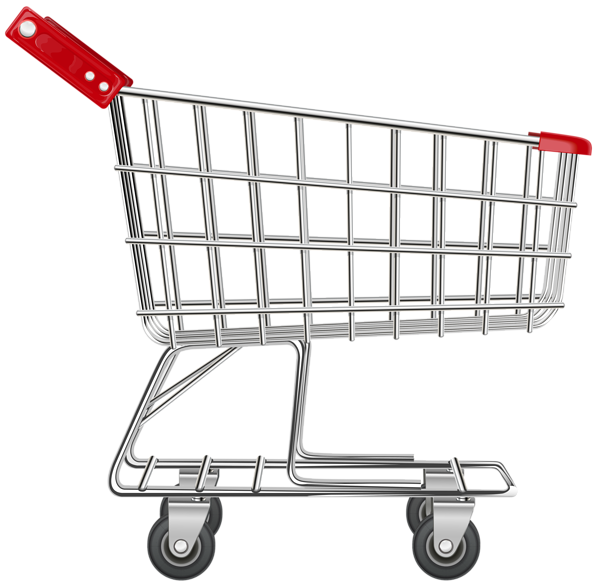 Parking lot clipart background. Shopping cart transparent png