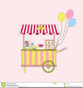 Icecream clipart cart. Ice cream free images