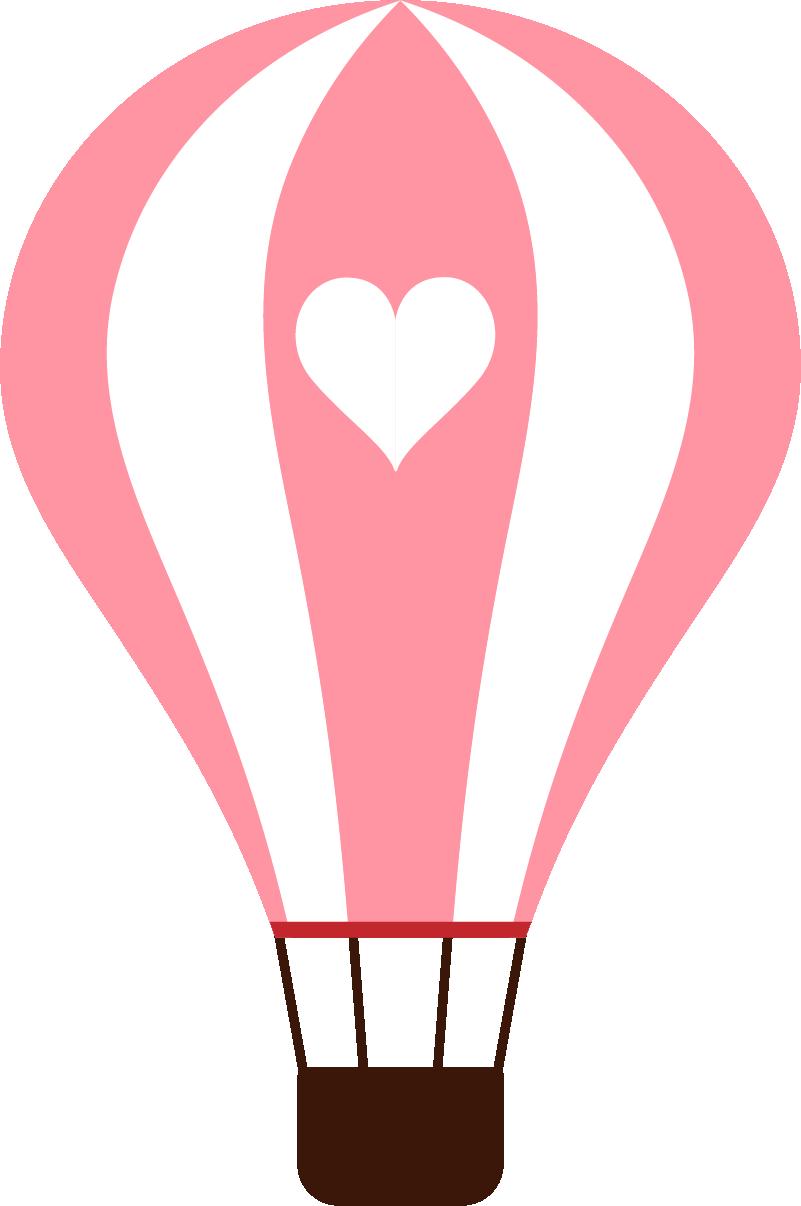 Clipart balloon cartoon. Hot air clip art