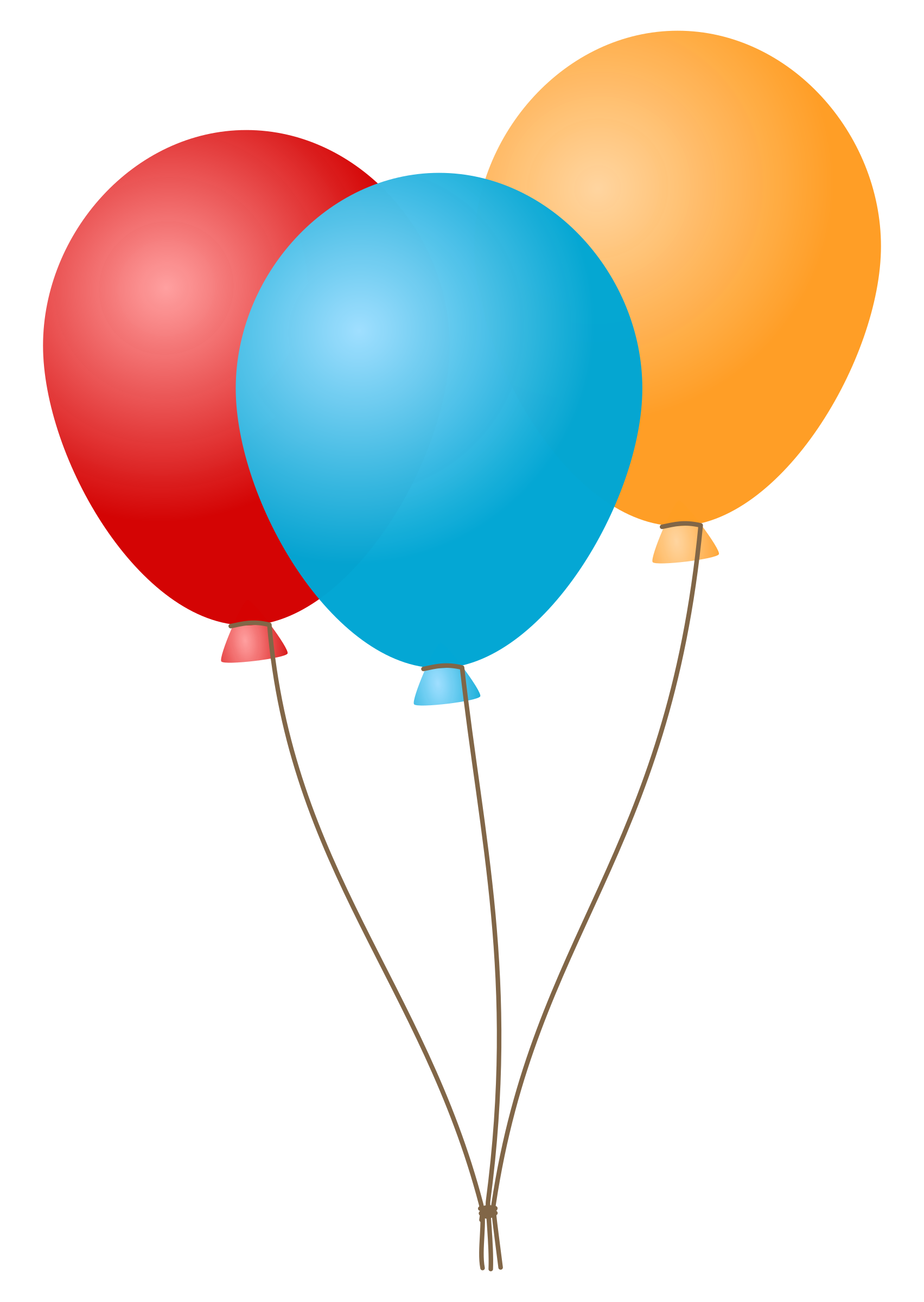 clipart balloon cartoon