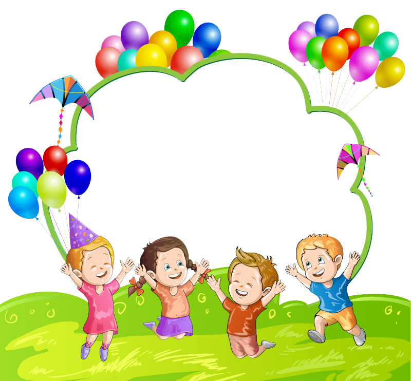 Clip art kids and. Clipart balloon child