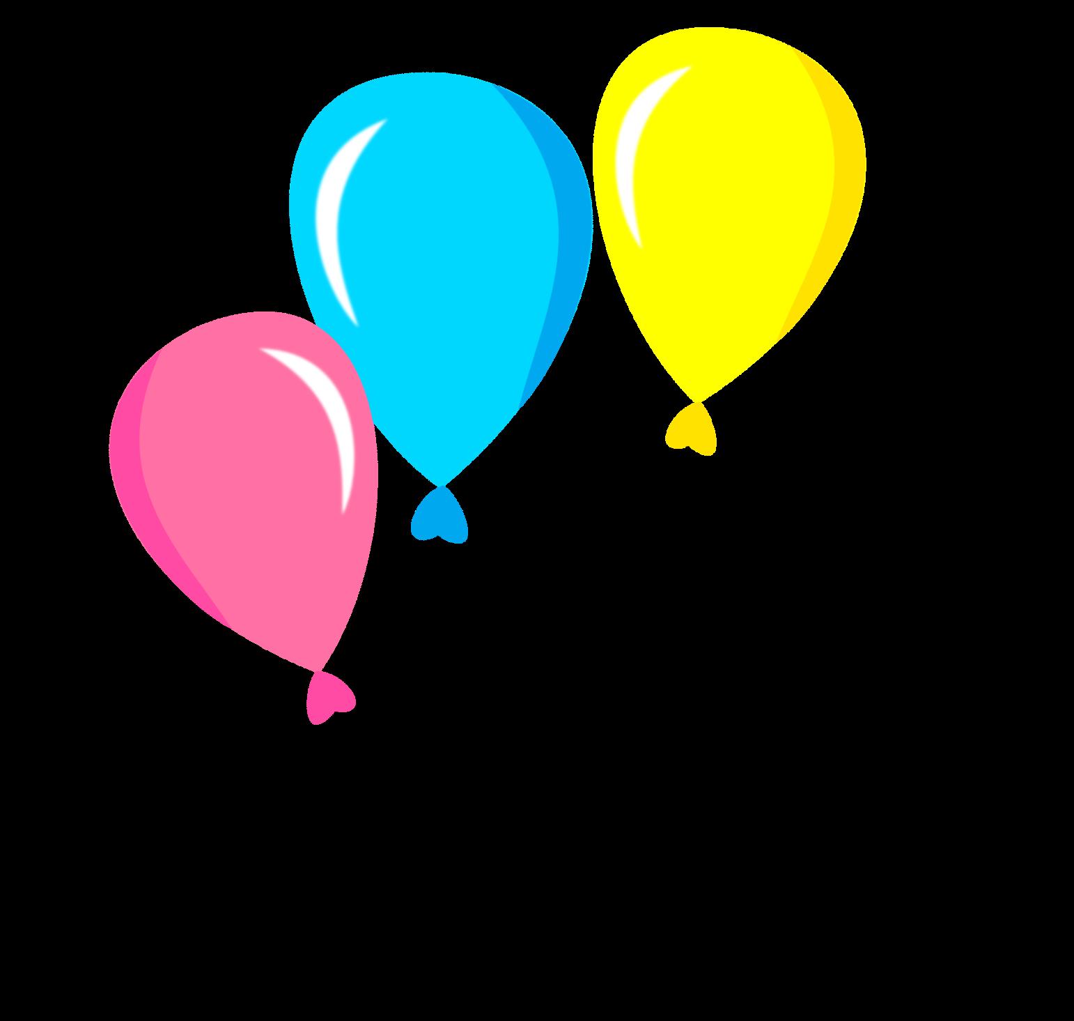 Clipart balloon circus. Bal es png pixels
