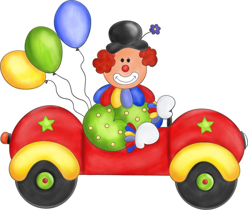 Clipart balloon circus. Free transparent png files